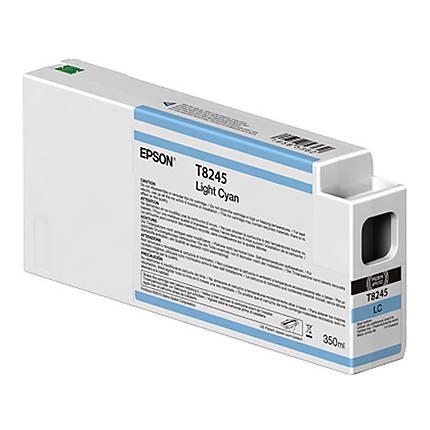 Epson Ultrachrome HD Light Cyan Ink Cartridge (350 ML)