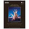 Epson 17x22 Ultra Premium Lustre Paper - 25 Sheets