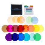 Expoimaging Lighting Filter Kit For Rogue Grid (Set Of 20)