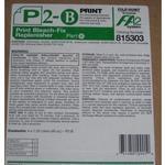 Fuji 4 x 1.35L FA-2 P2-RB Print Bleach Fix Replenisher