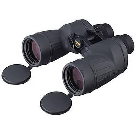 Fujinon Polaris 10x50 FMTR-SX Binoculars - Black