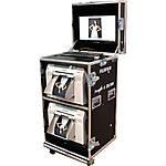 Fujifilm DX100 Dual Printer Mobile Event Case