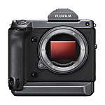 Fujifilm GFX 100 Digital Mirrorless Camera (Body Only)