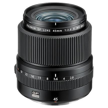 Fujifilm GF 45mmF2.8 R WR Lens
