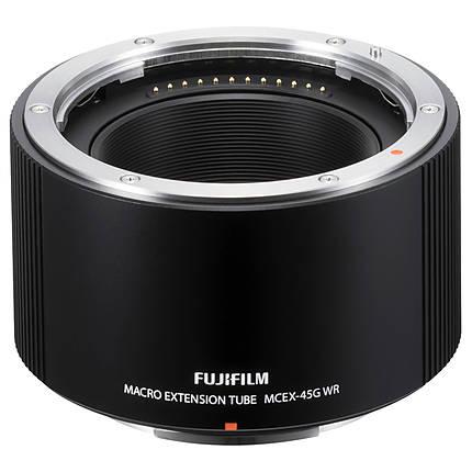 Fujifilm MCEX-45G WR Macro Extension Tube For GF