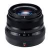 Fujifilm XF 35mm f/2 R WR Lens - Black