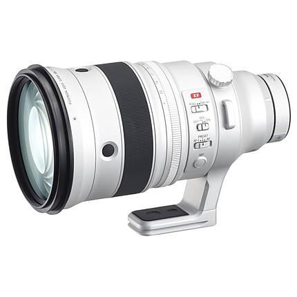 Fujifilm Fujinon XF 200mm F2 R LM OIS WR Lens w/XF1.4X TC F2 WR Kit