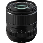 Fujifilm FUJINON XF 33mm f/1.4 R LM WR Lens