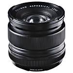 Fujifilm Fujinon XF 14mm f/2.8 R Ulta Wide Angle Lens - Black