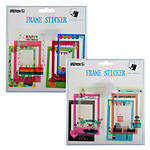 Fujifilm Instax Mini Frame Stickers