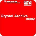 Fujifilm Paper Super Type C 20x275 Matte (No Back Print)