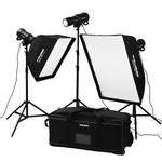 Profoto D1 Studio Kit 500/1000/1000 Air