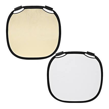 Profoto Reflector SunSilver/White M (80cm/32)