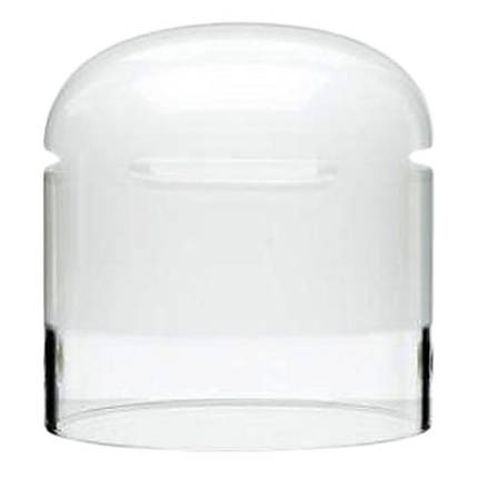 Profoto Glass Cover Plus 75mm Frosted -300K (Pro Plus heads standard)