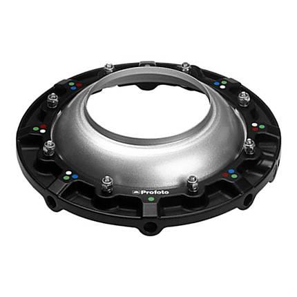 Profoto RFi speedring adapter AlienBees/White Lightning X