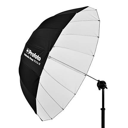 Profoto Umbrella Deep White M (105cm/41)
