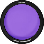 Profoto OCF II Gel Light Lavender
