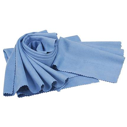 Giottos Microfiber Anti-Static Cleaning Cloth 11.8x9.8 Inches