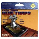 Mouse Glue Traps (2 Pack)