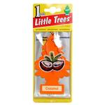 Little Tree Coconut Air Freshner Single Pack