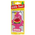 Little Tree Watermelon Air Freshner Single Pack