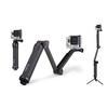 GoPro 3-Way 3-in-1 Mount for GoPro HERO Action Camera