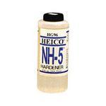 Heico 12 Oz. NH-5 Hardener Liquid Bottle for Black  and  White Films
