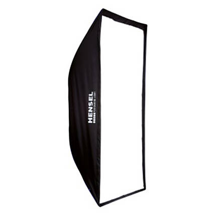 Hensel Softbox Silver (120x180cm) without Speedring