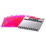 Ilford Multigrade Filter Set - 3.5x3.5 (12 Filters)