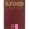 Ilford Multigrade FB Warmtone Paper (Glossy, 8x10, 25 Sheets)