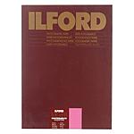 Ilford Multigrade FB Warmtone Paper (Semi-Matte, 11x14, 10 Sheets)