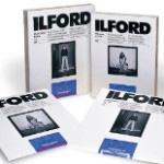 Ilford Multigrade 8X10 RC Cooltone Glossy (25 Sheets)