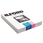 Ilford Multigrade FB Cooltone Variable Contrast Paper (12x16,Glossy,50 Shts)