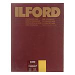 Ilford Multigrade FB Warmtone Paper (Semi-Matte, 8x10, 100 Sheets)