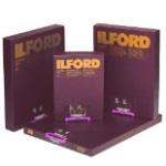 Ilford Multigrade 16X20 FB Warmtone Semi-Matt (50 Sheets)