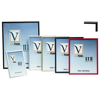 Innovision 8X10 Black Format Frame