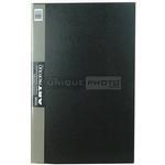 Itoya 11x17 Art Profolio Storage/Display Book 24 Sleeves/48 Images