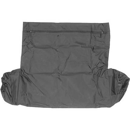 Kalt Large Changing Bag 27 x 30 Inch (Black)