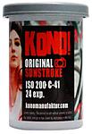 KONO! Original Sunstroke 35mm C-41 Color Film 200 ISO - 24exp