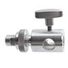 Kupo Baby 5/8 (16mm) Receiver for 3  and  4 Way Clamp
