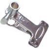Kupo Mini Alli Clamp - Silver