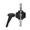 Kupo Double Ball Joint Adapter with Dual 5/8 Inch Studs