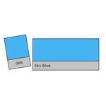 LEE Filters Sky Blue Lighting Effect Gel Filter