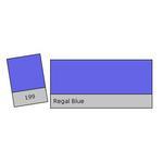 LEE Filters Regal Blue Lighting Effect Gel Filter