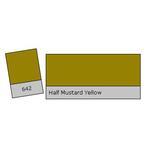LEE Filters 1/2 Mustard Yellow Lighting Correction Gel Filter