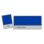 LEE Filters Winter Blue Lighting Effects Gel Filter