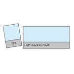 LEE Filters 1/2 Shanklin Frost Diffusion Gel Filter