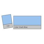 LEE Filters Color Wash Blue Lighting Effects Gel Filter