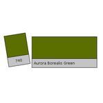 LEE Filters Aurora Borealis Green Lighting Effects Gel Filter