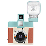 Lomography Diana Instant Square Camera Deluxe Kit Adriano Edition